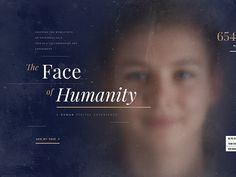 Face of Humanity
