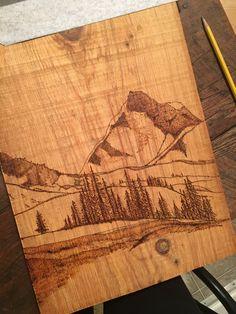 How to Make Woodburning Art — Rapid Resizer Arts & Crafts Tips