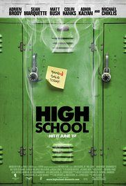 A Website To Watch Free Movies In School. A high school valedictorian who gets baked with the local stoner finds himself the subject of a drug test. The situation causes him to concoct an ambitious plan to get his entire graduating class to face the same fate, and fail.