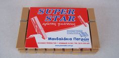 Super Star Clothes Pegs