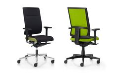 Änderungen bei Rohde & Grahl IXO Bürostühlen