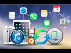 ▶ Recover Deleted Pictures,Videos & More from iPhone,iPad,iPod Touch - YouTube