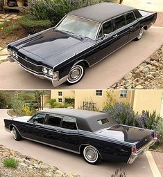 Classic Car News – Classic Car News Pics And Videos From Around The World Classic Car Garage, Buy Classic Cars, Limousine Car, Lincoln Motor Company, Futuristic Motorcycle, Civil War Photos, Lincoln Continental, Unique Cars, Chevrolet Chevelle