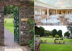 Wedding Venues in Ireland ✈ Tankardstown