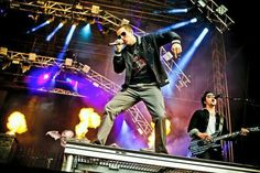 M. Shadows and Synster Gates