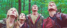Image result for clove the hunger games