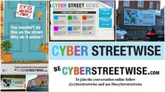 Cyber Security : The Cyber Streetwise Campaign via @cyberstreetwise