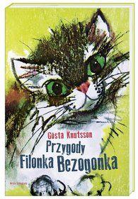 Przygody Filonka Bezogonka-Knutsson Gosta
