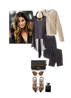 """You can envy me"" by babyou ❤ liked on Polyvore"