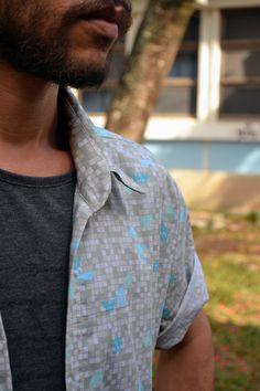 Camisa estampa Gamer disponível na nossa loja online. ;)  www.caramellocarmim.com.br