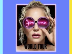 Quick & Easy Food Recipes at Hifow.com    This article initially appeared on EW.com. Woman Gaga has specified enthusiasts at minimum a single reason to strike the road with her later this year. The singer-songwriterhas declared her Joanne Earth Tour right after undertaking during the...