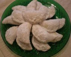 Baby Jesus's Pillows (chestnut tortelli)