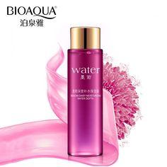 BIOAQUA Brand 120ml Face Skin Care Whitening Moisturizing Serum Anti Aging Hyaluronic Acid Liquid Toner Anti Wrinkle #Affiliate