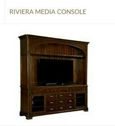 Paula Deen Home Entertainment Console Wall Unit By Paula Deen By Universal    FOR THE HOME   Pinterest   Paula Deen, Consoles And Walls