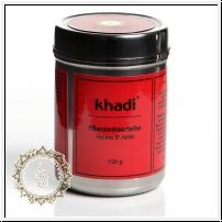 Khadi Henna & Amla  #henna #khadi