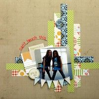 A Project by sherrifunk from our Scrapbooking Gallery originally submitted 05/16/12 at 10:27 AM