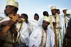 Eritrean/Ethiopian