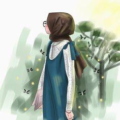 New Disney Art Drawings Sketches Pencil Ideas Disney Sketches, Disney Drawings, Cute Drawings, Art Sketches, Drawing Disney, Tmblr Girl, Hijab Drawing, Drawing Art, Islamic Cartoon