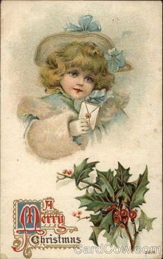 An Old Fashioned Christmas Pinterest | Παιδείας Εγκώμιον