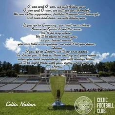 My favourite Celtic song
