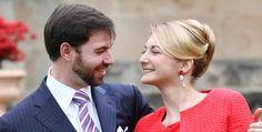 Contessa News: Βασιλικοί γάμοι στο Δουκάτο του Λουξεμβούργου!