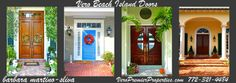 VERO BEACH FL ISLAND HOMES FOR SALE 32963