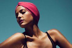 Turban-Wearing Temptresses summer style