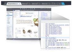 용량/트래픽 걱정 없는 무료 웹호스팅 서비스: 카페24 쇼핑몰센터