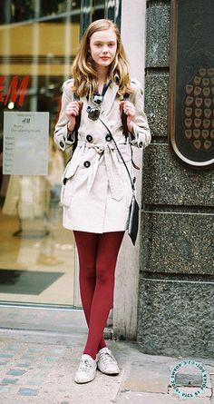 Frida Gustavsson Street Style