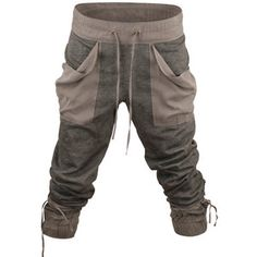 Look like pants off of step up