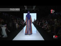 """VOYAGE FITRI AULIA"" Jakarta Fashion Week 2014 HD by FashionChannel - YouTube"