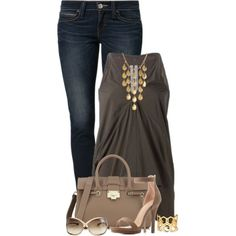 Untitled #643 by missyalexandra on Polyvore featuring Levi's, Charlotte Russe, Jimmy Choo, John Hardy, Tom Ford, Rick Owens and C. Wonder