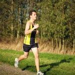 Entrenamiento de intervalos negativos para el medio maratón