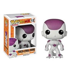 Funko Pop! Dragonball Z - Frieza (Final Form) - The Mighty Collector
