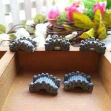 20 pcs Resina Miniaturas de Fantasia de Pedra Ponte em Arco de Fadas Terrário Jardim Bonsai Paisagem Home Decor Artesanato DIY(China (Mainland))