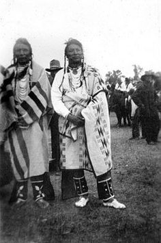 One of the men in this photograph is named Bird Lying Down. He attended the Fort Berthold Fair in Note that his clothing is traditional and in the style of an important occasion. This image is from Set Fort Berthold Indian Affair Native American Photos, Native American Tribes, Native Americans, American Art, North Dakota, Historical Society, First Nations, Action, Traditional