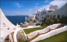 Punta del Este This winter, the Uruguayan getaway vies with Rio for the sexiest seaside playground in South America.