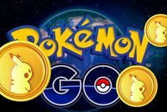 Empresa danesa ofrece pagar a sus empleados en monedas de Pokémon Go
