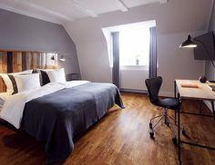 Photo gallery - Arthur Hotels