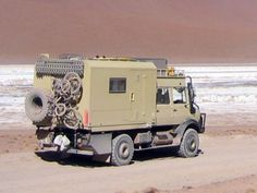 Desert Explorer...