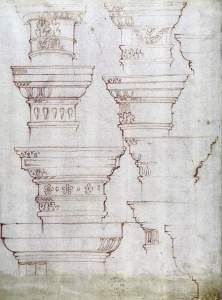 beautiful architectural drawings on pinterest
