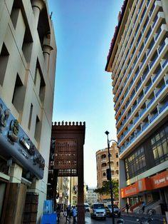 Meena Market Bur Dubai