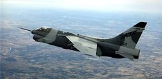 Vought YA-7F Strikefighter In 1985, the US Air Force feared the A-10A Warthog wouldn't be able to reach a target as fast as American troops needed. They put out a request to build a new jet, and...