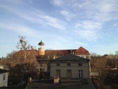 Guten Morgen, Potsdam!
