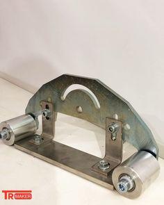 2x72 Belt Grinder Plans, Diy Belt Sander, Diy Sanding, Diy Lazy Susan, Knife Making Tools, Diy Belts, Essential Woodworking Tools, Welding And Fabrication, Metal Bending
