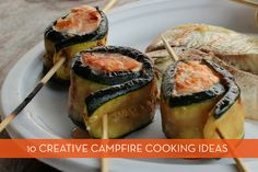 Roundup: 10 Gourmet Campfire Cooking Recipes » Curbly | DIY Design Community