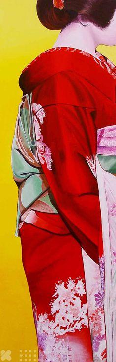 Geisha 19