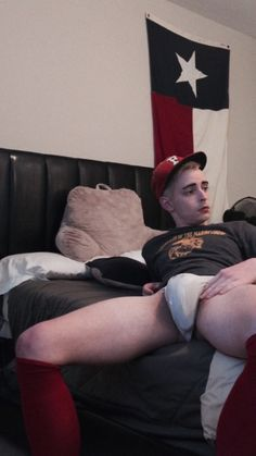 """inchargedad: """" What's under the baseball uniform is very hot too as is the ballplayer. Thanks for the submission. Boys In Jockstraps, Cute Boys, Sexy Men, Hot Guys, Handsome, Tumblr, Athletic, People, How To Wear"""