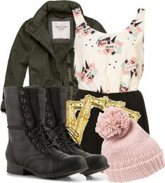"""""""Video"""" by cupcake-naci ❤ liked on Polyvore"""
