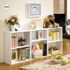Encontrar Más Muebles para Libros Información acerca de Estanterías Sala  Muebles Para El Hogar panel de e70c03f5115f